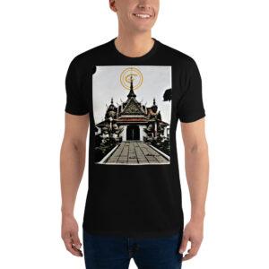 """Thotsakan and Sahatsadecha"" – T-shirt"