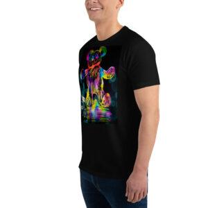 """The Bear"" – T-shirt"